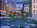 Teenage Mutant Ninja Turtles 1987 intro HQ mp4