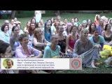 Видео-обращение Танит к участникам Мандала Фест 2015