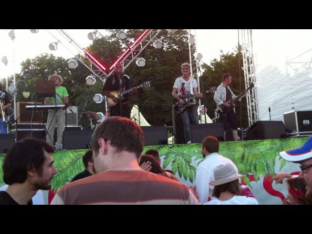 The Вйо Каляки маляки Кобеляки The Vjio Kalyaki malyaki Kobelyaki 07 2014 Live
