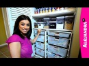Most Organized Home in America (Part 1) by Professional Organizer Expert Alejandra Costello