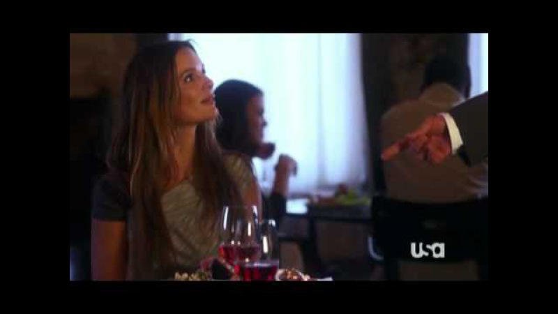 Burn Notice/White Collar - What Grenade?