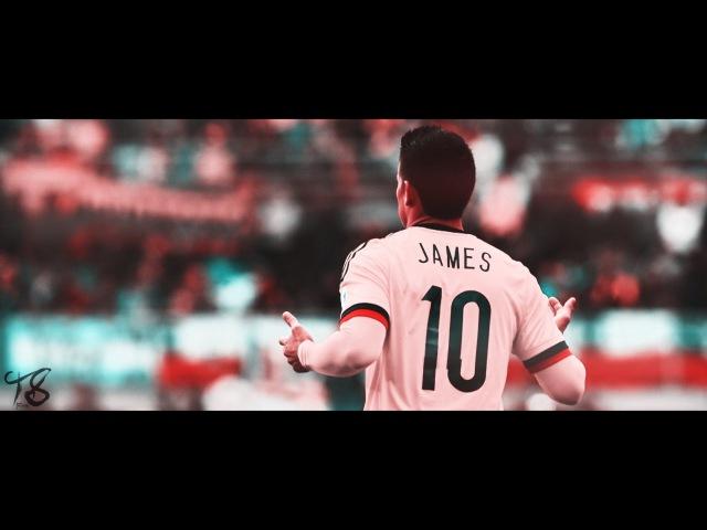 James Rodríguez - El Nuevo Pibe | 2015 HD