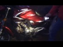Обзор мотоцикла Yamasaki cobra