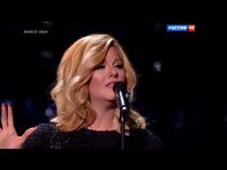 шоу пародий Один в один. 4 сезон. Юлия Паршута - Adele - Hello 2016