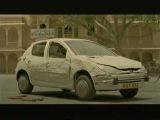 Peugeot 206 commercial - India Блин Клинтон! Так вот где решение  проблем нашего автопрома!