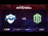 OG vs MVP.Phoenix, Game 1, SL i-League Invitational, Day 2