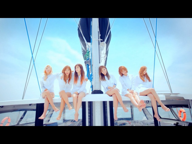 Apink(에이핑크) 2nd Album [Pink MEMORY] 'Remember' (리멤버) M/V кфк