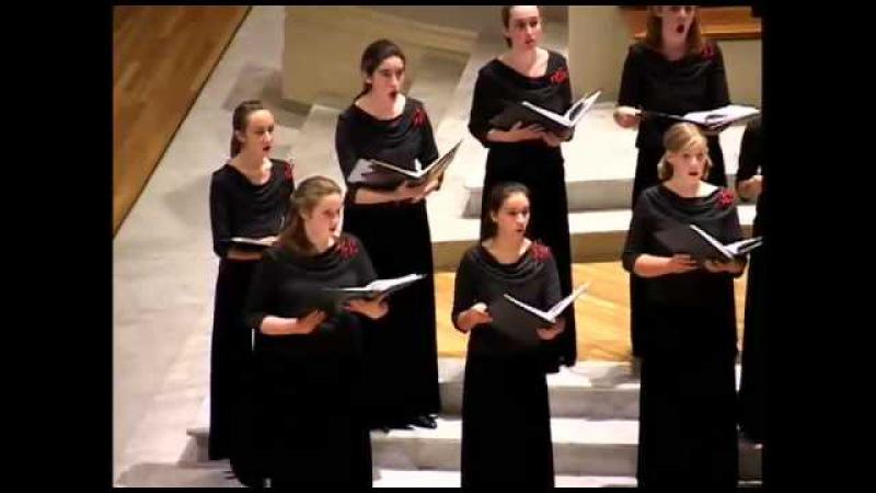 Vocalise Choir singing