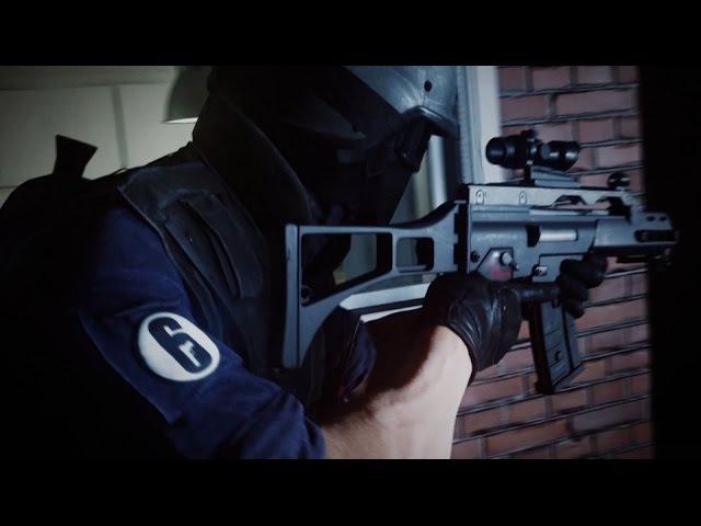 Tom Clancy's Rainbow Six Siege - Accolades Trailer