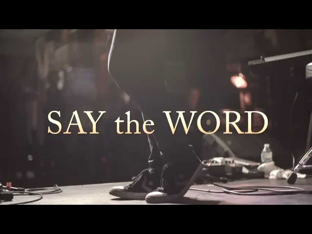 Martel - Say The Word (Official Music Video)