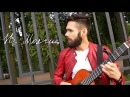 Дима Билан Не Молчи theToughBeard Acoustic Cover