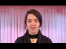 Интервью участников конкурса Звезда Удачи. Лолита Антия YouTube