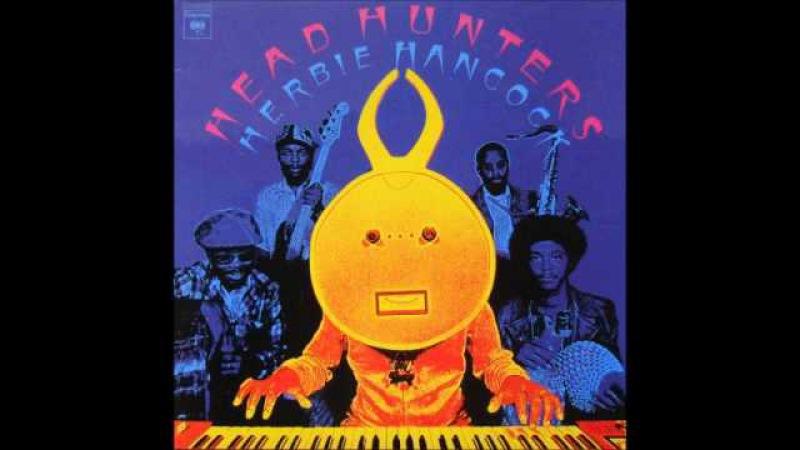 Head Hunters | Herbie Hancock | 1973 | Full Album