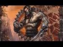 Heroes of the Storm - Обзор возможного героя Каргат [Kargath]