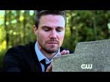 Стрела (Arrow) 4 сезон 10 серия Промо.