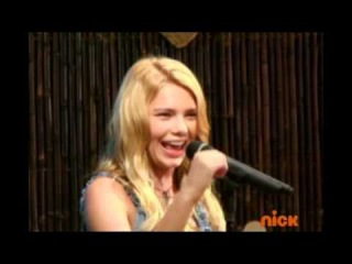 H2O Just Add Water:Indiana Evans:No Ordinary Girl[FULL Song!]
