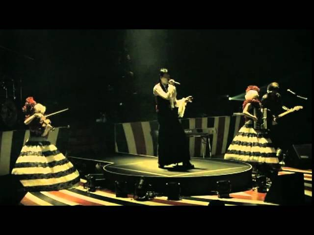 Buck-Tick 17 - Victims of Love (live - Tour14 Arui wa Anarchy)