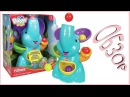 Обзор Hasbro PlayScool слон Hasbro PlayScool Elefun