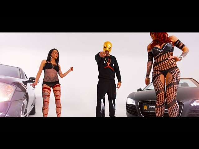 18 Karat ►WAS SOLLS ◄ [Official Video] (prod. by KD-Beatz NIZA)