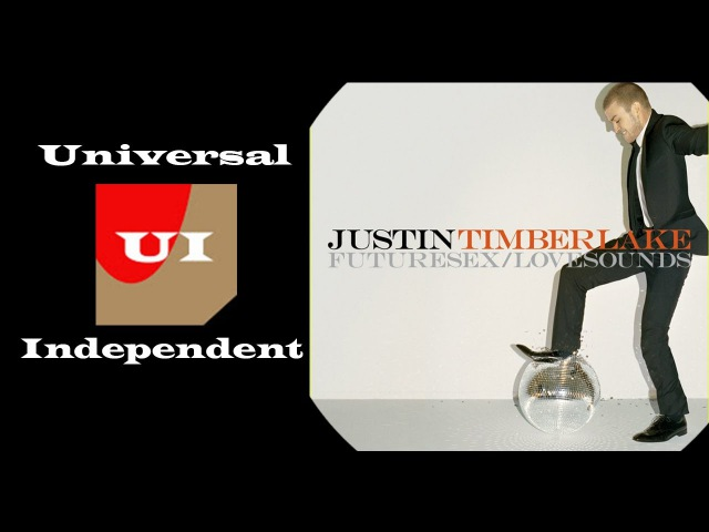 Justin Timberlake - Losing My Way | Futuresex, Lovesounds | HD | 720p1080p