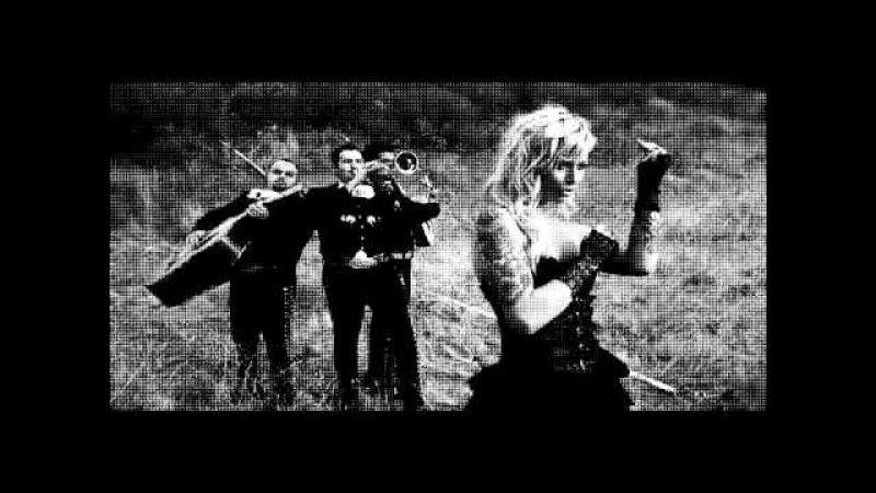 Gin Wigmore - Hey Ho (Behind The Scenes)