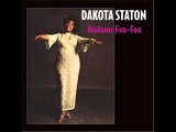 DAKOTA STATON - LET IT BE ME (1972)