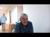 Давид Ригерт - про изминение в тяжелой атлетике и Чигишева