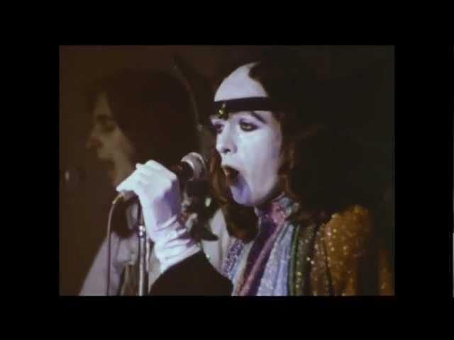 Genesis Watcher of the Skies Live Shepperton Studios 16mm HD 30 31 October 1973