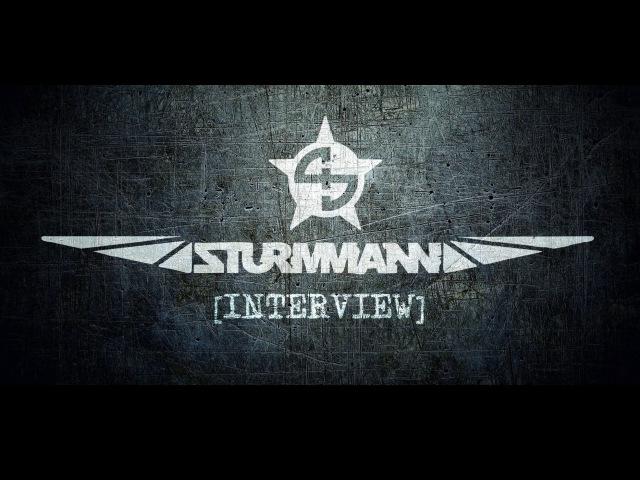 Sturmmann interview