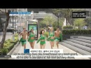 [engsub] Bobby KangSora Star News Sprite CF Interview BTS