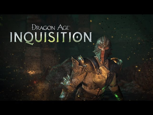 DRAGON AGE™: INQUISITION Official Trailer – The Breach
