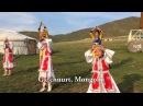 Kaos'ikii the Universal Dance of Mysticism
