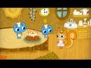 Котики, вперед! - Торт для принцессы 6 серия - мультики для детей про котиков Котю...