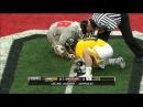 NCAA Lacrosse. UMBC - Ohio State 26.02.16