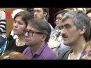 Виталий Манский — Даниил Дондурей. «Интеллектуалы и власть»