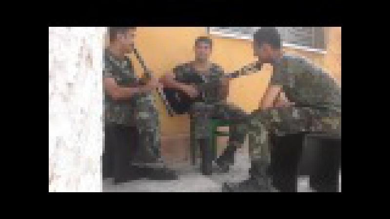 Azerbaycan esgeri mohtesem ifa CANLI KLARNET ft Klassik Gitar (Menim gulum)