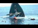 БМРТ Капитан Болсуновский затонул 26 мая 2012 года в 35 километрах от мыса Наварин