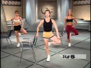 Buns firmer workout