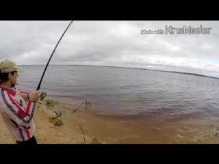 рыбалка на Мологе. 1280x720 2015-06-08 00-37-32
