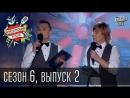 Бойцовский клуб Сезон 6 выпуск 2