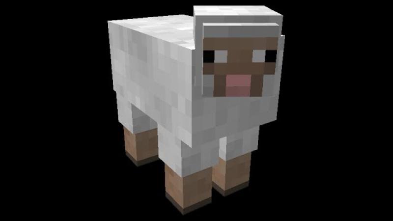 Баги механизмы и хитрости в minecraft pe 16 ловушка из овец