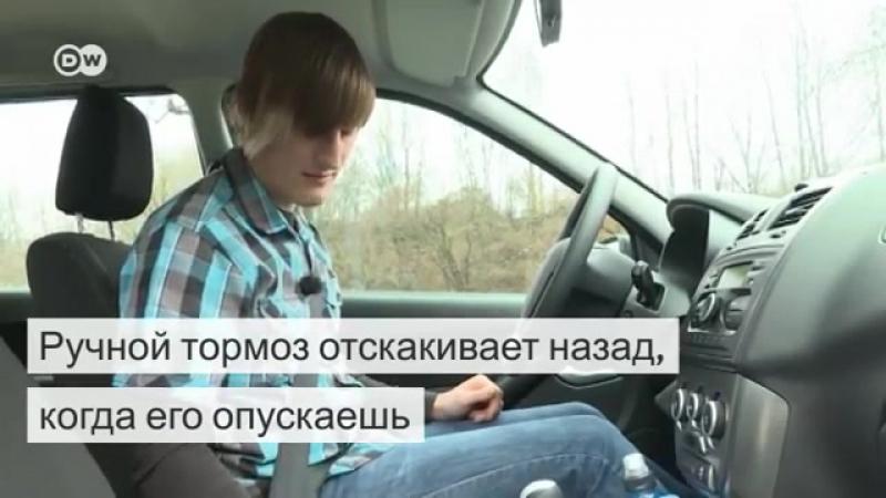 Lada Kalina novyiy test