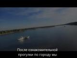 Начало путешествия на Алтай.3 суток в поезде и Барнаул в кармане