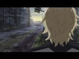 Owari no Seraph ТВ-2 9 серия русская озвучка Flafstar Последний Серафим 2 сезон 09 Battle in Nagoya