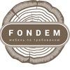 Fondem - мебель из массива на заказ (ЕКБ+РФ)