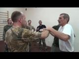 Казачья Боевая традиция. Сергей Колюшенко. Учебно-тренировочные сборы - 2013