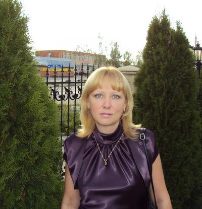 Ольга Варфоломеева