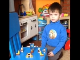 Видеообзор. Лего Легенды Чимы