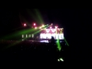 BMTH Happy song СП Олимпийский 09 12 15