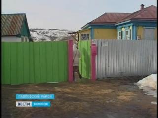 Сюжет о центре глазами Воронежских новостей